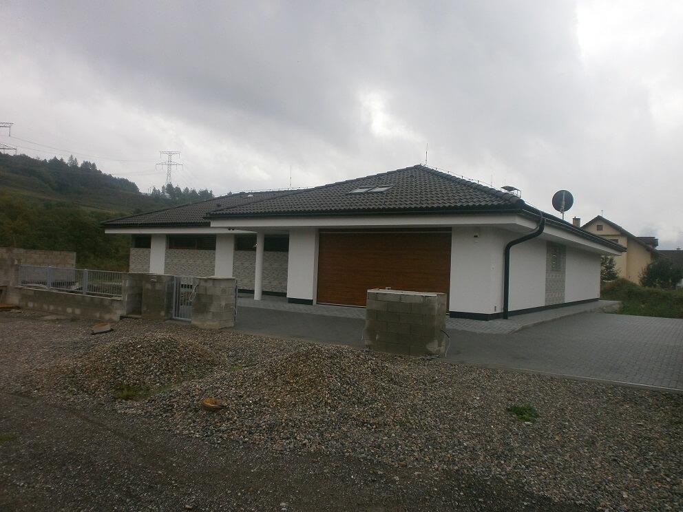 Rodinné domy na kľúč v Žiline - JUKA stavby s.r.o. 10d5fbba9d0