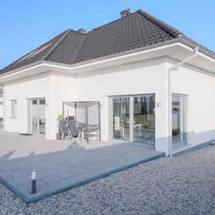 Rodinné domy na kľúč Žilina